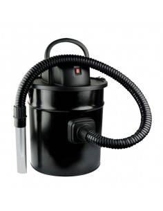 Aspirador de cenizas par horno de barro