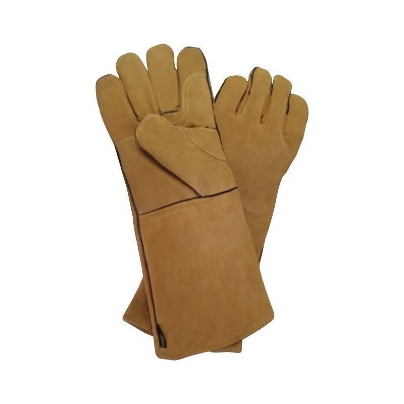 Juego de guantes de protección nivel I